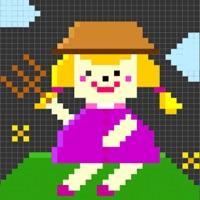 Codes for Vegetable 8-Bit Hack