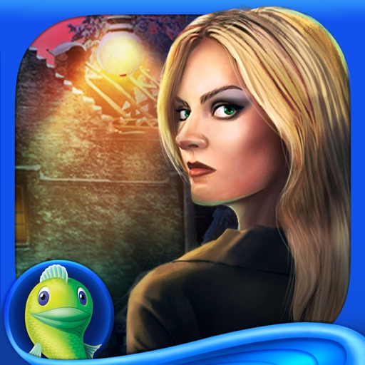 Dark Dimensions: Somber Song - A Mystical Hidden Objects Adventure icon