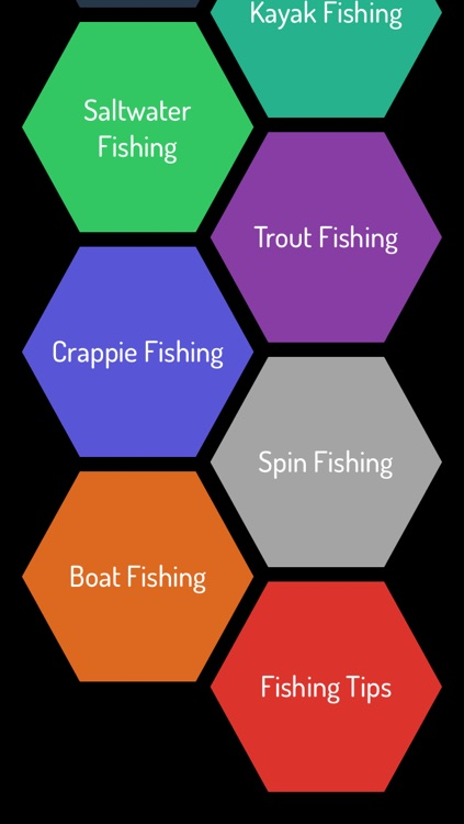 Fishing Guide - Ultimate Video Guide screenshot-4