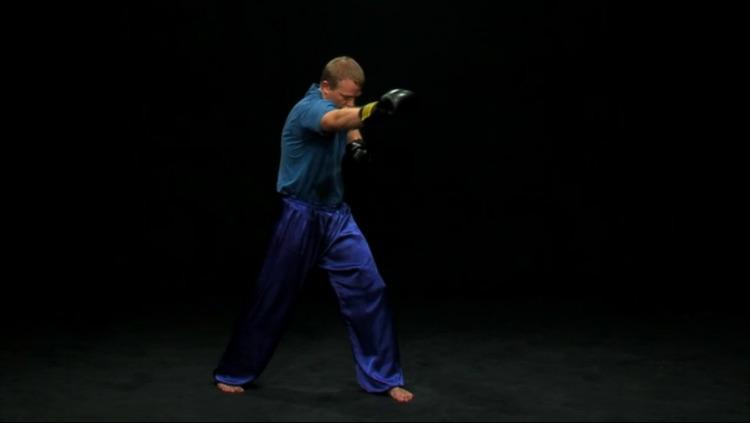 Sanda - Chinese Boxing screenshot-4