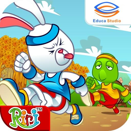 Cerita Anak Kelinci Kura Kura Iphone Ipad Game Reviews Appspy Com
