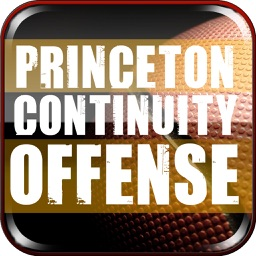 Princeton Continuity Offense: Using Backdoor Plays - With Coach Jamie Angeli - Full Court Basketball Training Instruction