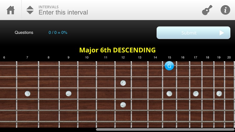 Musition Intervals screenshot-4