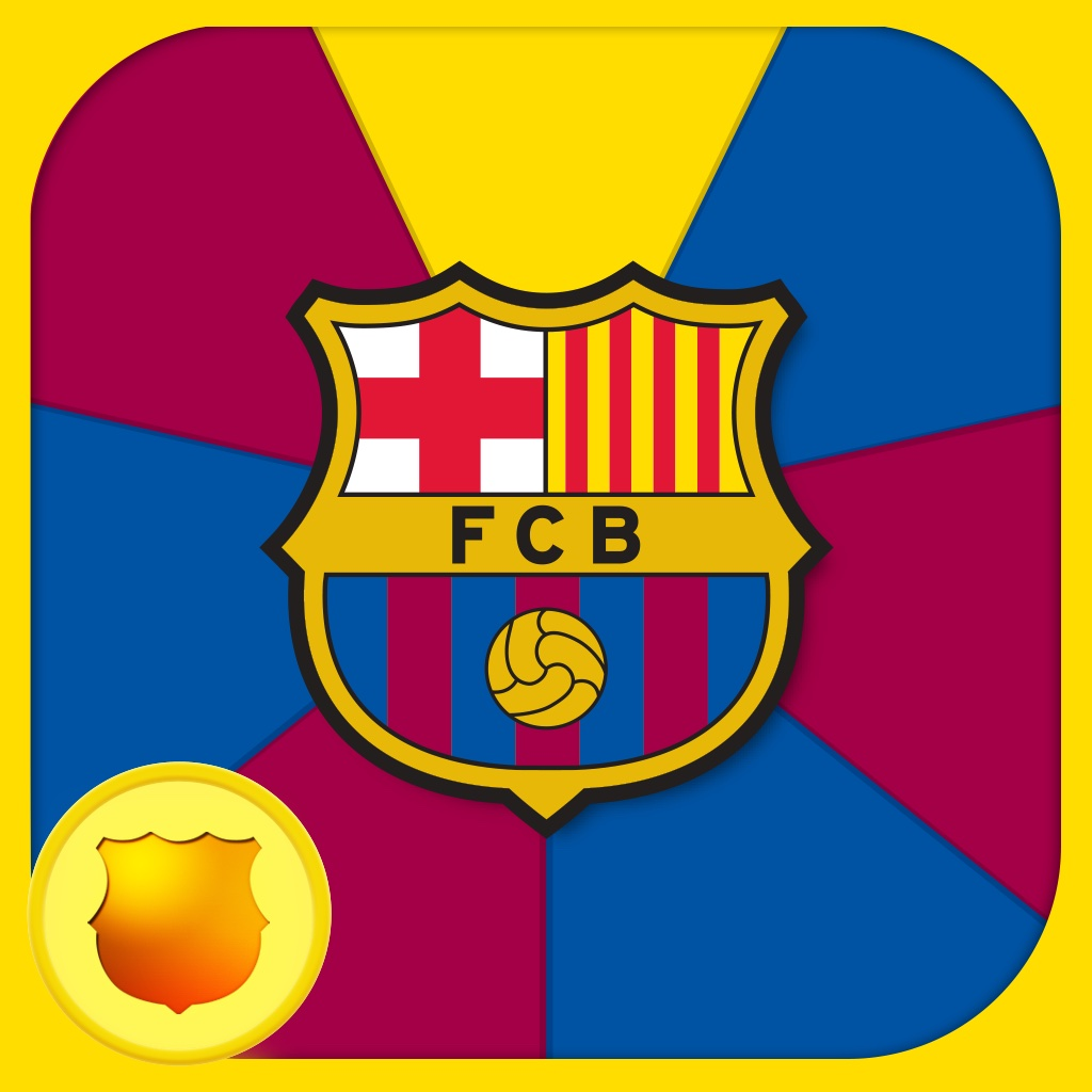 FC Barcelona Trivia Fans (Ad Free)