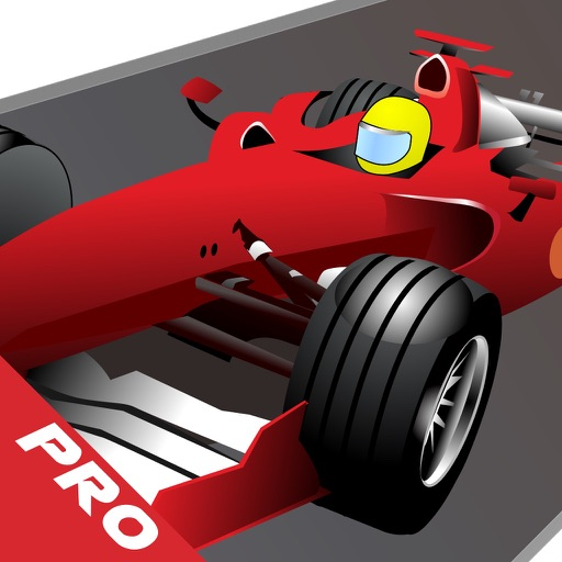 Real Car Racing PRO icon