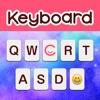 Customized skin+Emoji CocoPPa Keyboard