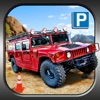 3D Monster H Off-Road Parking Extreme - Dirt Racing Driving Simulator FREE - iPhoneアプリ