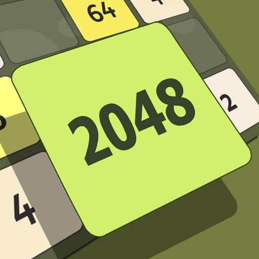 2048 Игра