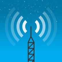 Radio Locator
