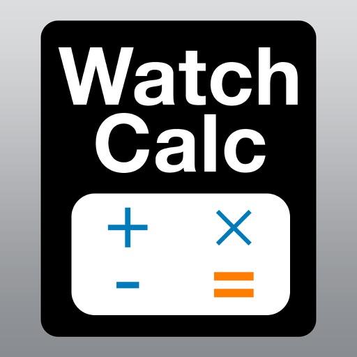 Watch Calculator - Calcy Calc