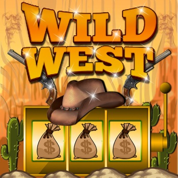 -AAA- Aaba Wild West Slots - Fun Western Casino Edition Gamble Free Game