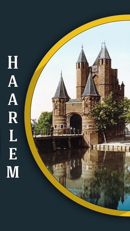 Haarlem Offline Travel Guide