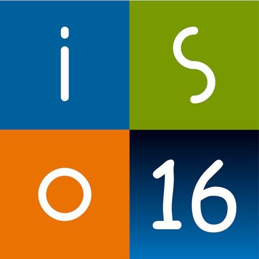 NOF ISO 16
