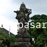hiDenpasar: Offline Map of Denpasar (Indonesia )