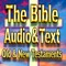 The complete Bible audio and text