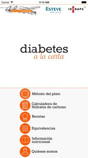 herramientas y calculadoras de diabetes