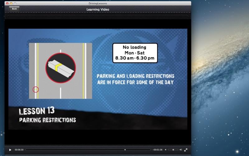 Driving Lessons screenshot 5