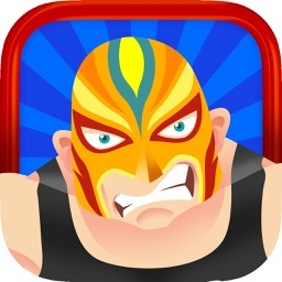 My Top Wrestling Power Superstars - Wrestler Legends Builders Game
