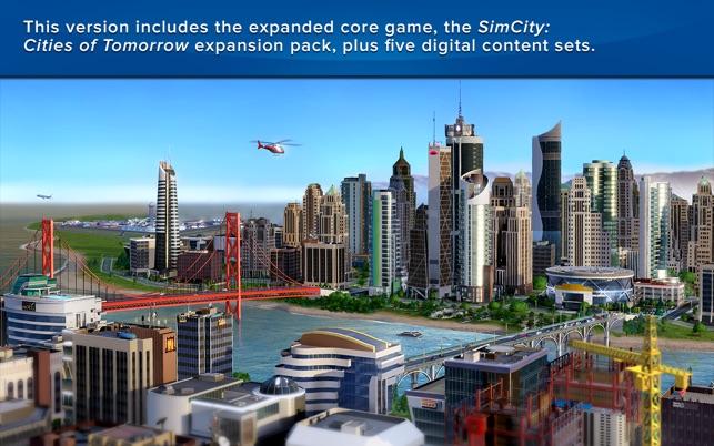 simcity 5 mac release date australia