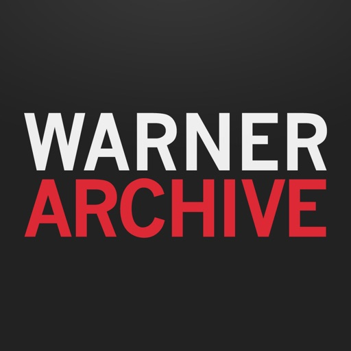 Warner Archive Instant icon
