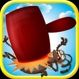 Tapped Out Bug – Best bug and ant smasher baby friendly game