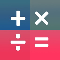 Calculator for iPad — Move it, calc it