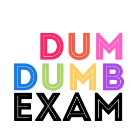 The DumDumb Exam Free