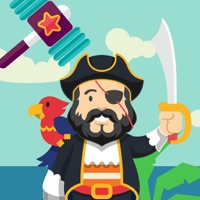 Codes for Whack a Pirate! Hack