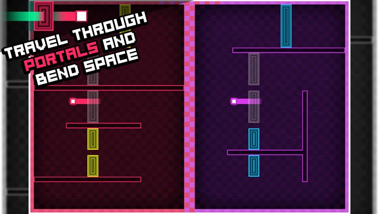 Double View - The Impossible Puzzle Game screenshot-2