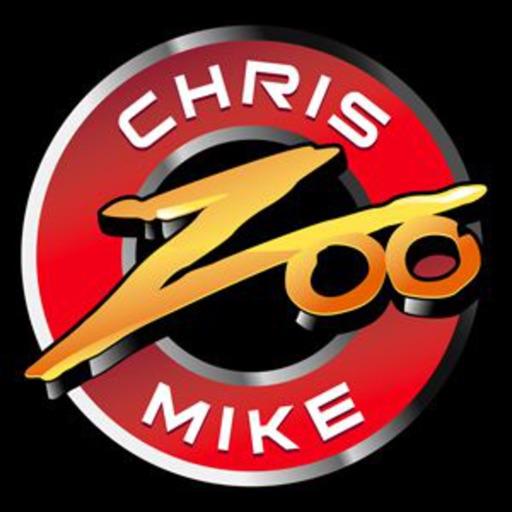 Chris Mike Zoo Station