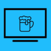 Tom Perry - TV Drinking Game UK 2015 artwork