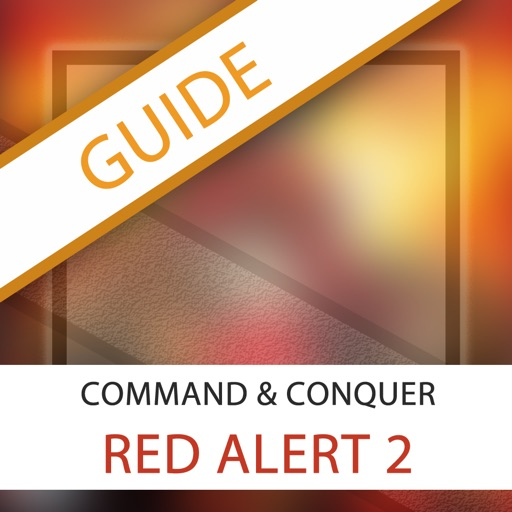 Guide for Command & Conquer Red Alert 2