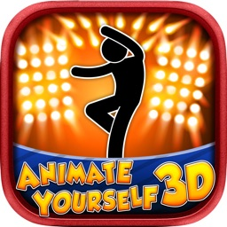 Animate Yourself 3D - Dance Video Maker
