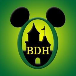 Bringing Disneyland Home - Video App