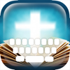 Custom Keyboard Bible : Color & Wallpaper Themes For Jesus and Verses Books