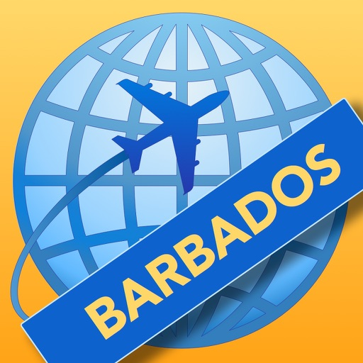 Barbados Travelmapp