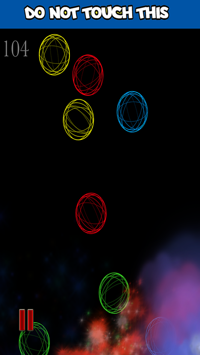 Color Bomb-Don't Touch This screenshot three