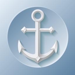 AnchorWatch Pro