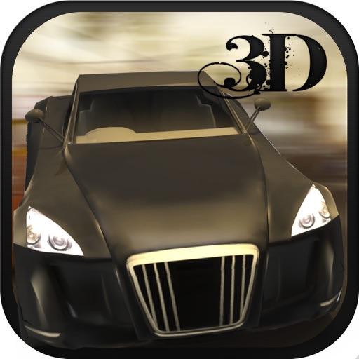3D Gangster автомобилей Simulator - сумасшедший моделирование водитель мафии и парковка игра