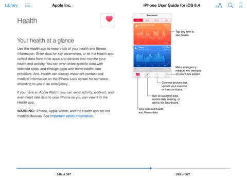 iphone user guide for ios 8 4 by apple inc on ibooks rh itunes apple com iPhone 8 Plus User Guide iPhone 3GS
