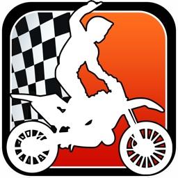 Dirt Bike Racing Game