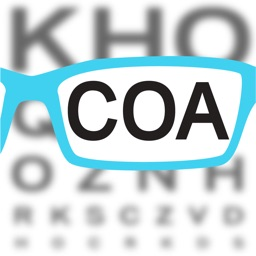 COA Ophthalmic Assistant Exam Prep
