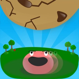 Cookies Attack - A Healthy Kids Game