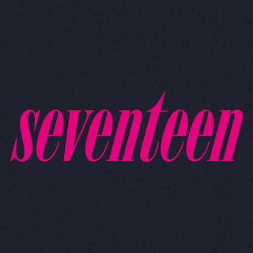 Seventeen Thailand Magazine