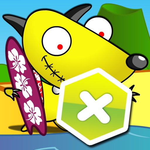 Numerosity: Play with Multiplication!