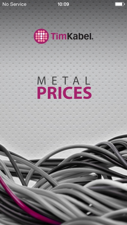 Metal Prices