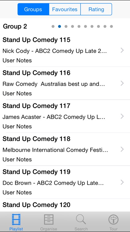 Stand Up Comedy ! screenshot-2