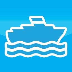 Toronto Island Ferry Finder