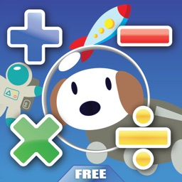 Math App - Genius Kids Free