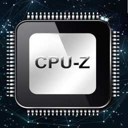 iCPU-Z (System Information, Monitoring tools, Memory Check)